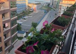 Студия в городе Поморие без таксы рядом с пляжем. Фото 5