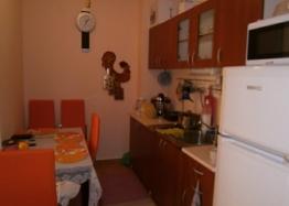 Трёхкомнатная квартира в Поморие с большой террасой. Фото 1