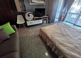 Стильный двухкомнатный апартамент в Святом Власе. Фото 6