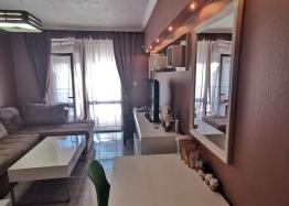 Стильный двухкомнатный апартамент в Святом Власе. Фото 10