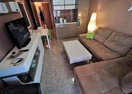 Стильный двухкомнатный апартамент в Святом Власе. Фото 3