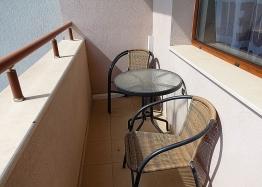 Недорогая двухкомнатная квартира в Равде. Фото 8