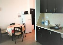 Просторная двухкомнатная квартира в роскошном комплексе. Фото 7