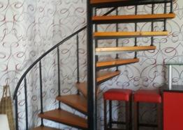 Квартира с тремя спальнями на продажу в Солнечном Береге. Фото 11