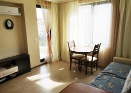 Двухкомнатная квартира в комплексе Сауф Бей, Святой Влас. Фото 7