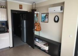Двухкомнатная квартира в комплексе Сауф Бей, Святой Влас. Фото 10