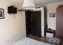 Двухкомнатная квартира в комплексе Сауф Бей, Святой Влас. Фото 8