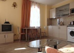 Двухкомнатная квартира в комплексе Виктория Резиденс. Фото 3