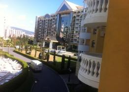Двухкомнатная квартира в комплексе Виктория Резиденс. Фото 6