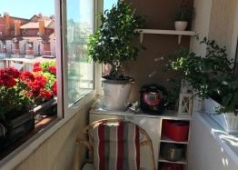 Трехкомнатная квартира для постоянного проживания в Поморие. Фото 6