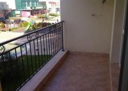 Продажа двухкомнатной квартиры в курорте Солнечный Берег. Фото 5