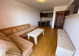 Недорогая двухкомнатная квартира в Несебре . Фото 11