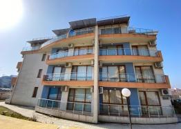 Недорогая двухкомнатная квартира в Несебре . Фото 17
