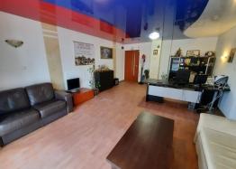 Трехкомнатная квартира для ПМЖ, бонус - паркоместо. Фото 6