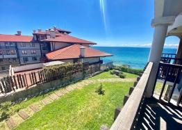 Вилла с видом на море в курорте Святой Влас. Фото 1