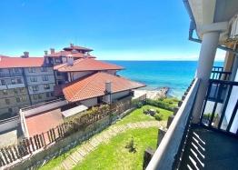 Вилла с видом на море в курорте Святой Влас. Фото 11