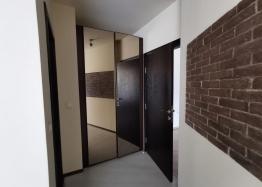 Просторная квартира с двумя спальнями в красивом комплексе. Фото 11