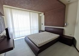 Просторная квартира с двумя спальнями в красивом комплексе. Фото 8