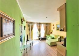 Красивая двухкомнатная квартира в комплексе Виктория Резиденс. Фото 10