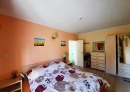Красивая двухкомнатная квартира в комплексе Виктория Резиденс. Фото 12