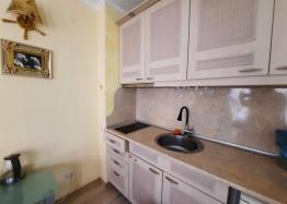 Красивая двухкомнатная квартира в комплексе Виктория Резиденс. Фото 6