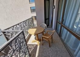 Апартамент с одной спальней с видом на море в люкс-комплексе на первой линии. Фото 7