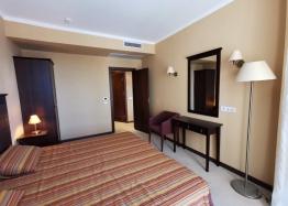 Апартамент с одной спальней с видом на море в люкс-комплексе на первой линии. Фото 8