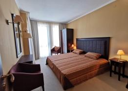 Апартамент с одной спальней с видом на море в люкс-комплексе на первой линии. Фото 10