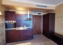 Апартамент с одной спальней с видом на море в люкс-комплексе на первой линии. Фото 3
