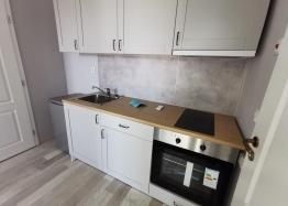 Новая двухкомнатная меблированная квартира в роскошном СПА-комплексе . Фото 2