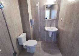 Новая двухкомнатная меблированная квартира в роскошном СПА-комплексе . Фото 13