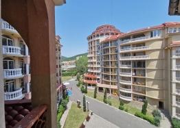 Двухкомнатная квартиры в комплексе на первой линии. Фото 6