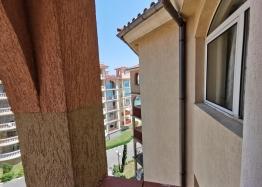 Двухкомнатная квартиры в комплексе на первой линии. Фото 10