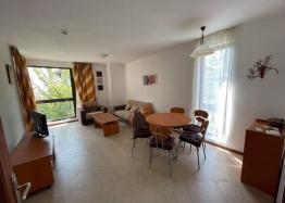 Большая трехкомнатная квартира в красивом комплексе. Фото 4