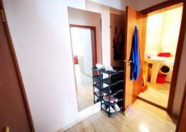 Двухкомнатная квартира в отличном комплексе в 200 метрах от моря. Фото 17