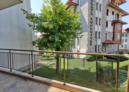 Двухкомнатная квартира в отличном комплексе в 200 метрах от моря. Фото 19