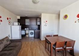 Отличная квартира в большом семейном комплексе. Фото 12