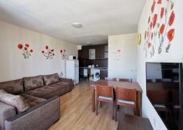 Отличная квартира в большом семейном комплексе. Фото 1
