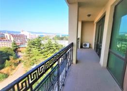 Просторная квартира с видом на море на второй линии. Фото 2
