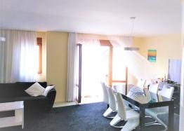 Роскошная квартира с видом на море в комплексе Санта-Марина. Фото 3