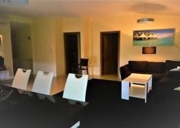Роскошная квартира с видом на море в комплексе Санта-Марина. Фото 13