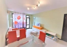 Красивая двухкомнатная квартира в отличном комплексе Грин Парадайз. Фото 7