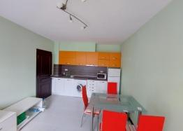 Красивая двухкомнатная квартира в отличном комплексе Грин Парадайз. Фото 3