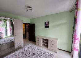 Красивая двухкомнатная квартира в отличном комплексе Грин Парадайз. Фото 12