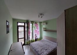 Красивая двухкомнатная квартира в отличном комплексе Грин Парадайз. Фото 11
