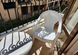 Недорогая студия в комплексе Роял Сан. Фото 9