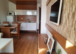 Красивая двухкомнатная квартира в элитном СПА-комплексе. Фото 13