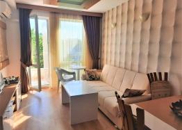 Красивая двухкомнатная квартира в элитном СПА-комплексе. Фото 10