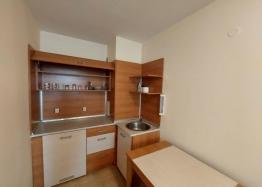 Отличная двухкомнатная квартира в здании без таксы поддержки на Солнечном Берегу. Фото 10