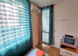 Отличная двухкомнатная квартира в здании без таксы поддержки на Солнечном Берегу. Фото 14